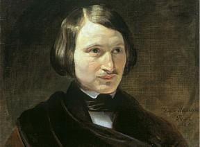 Nikolai Gógol (1809-1952), escritor russo