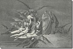 Inferno de Dante