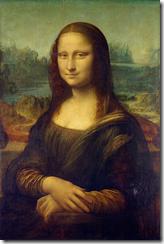 Mona Lisa - Leonardo da Vinci (1503-1507)