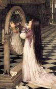 Mariana in the South Waterhouse, John William 1897
