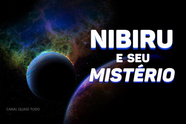 planeta nibiru, canal quase tudo